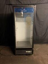 True Gdm 12 Used Pepsi Merchandiser Refrigerator Cooler