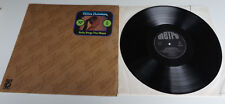 Billie Holiday – Lady Sings The Blues Verve Jazz – № 8 Germany Metro - 2356 079