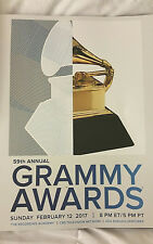 59th Grammy Awards Program Metallica Beyonce Lady Gaga Weeknd Adele Bruno Mars