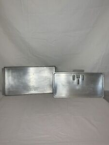 Vintage General Electric GE Toast R Oven Replacement Trays
