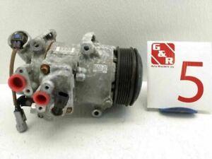 2013 2014 2015 2016 SUBARU LEGACY AC Compressor DENSO CG447280-6251