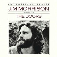 Doors - Jim Morrison-An American Prayer (NEW CD)