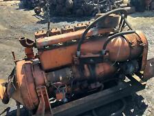 More details for dorman (or) ruston-bucyrus 6 cylinder crane engine