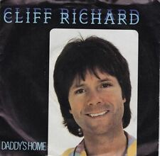 "Daddy's Home/ Shakin' All Over 7"" : Cliff Richard"