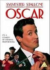 Oscar (Sylvester Stallone) 1991 New Region 4 DVD