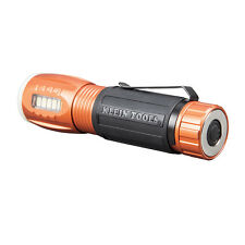 NEW KLEIN TOOLS  56028  MAGNETIC FLASHLIGHT w/ SIDE WORKLIGHT & GLOW RING TIP