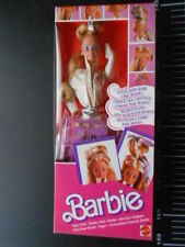 ♥ BARBIE SUPER HAIR 3101 Vintage MATTEL  ♥