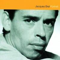 Jacques Brel - Portrait (CD - 2000)