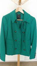 New David Lawrence coat, jacket size 12