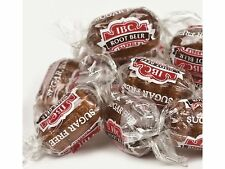Primrose 15 oz SUGAR FREE IBC Root Beer BARRELS - Diabetic Hard Candy Bulk Bag