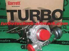 760680-5005S Garrett Turbolader SUZUKI GRAND VITARA II JT 8200506509B 1.9 DDiS