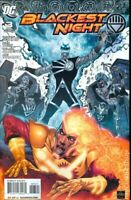 Blackest Night #3 Ethan Van Sciver Variant (2009) DC Comics