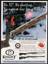 2006 Knight Lrh707F.Revolution.Vision Rifle Ad Gun Advertising