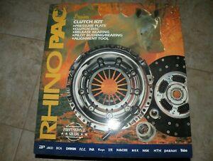 Clutch Kit Rhinopac 05-007