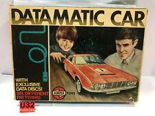 FN AIRFIX TOYS 1818 DATAMATIC CAR ASTON MARTIN DBS 1970 EXCELENTE CONDICION