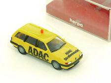 Herpa 041751 VW Volkswagen Passat B3 Variant ADAC Straßenwacht OVP 1202-01-71
