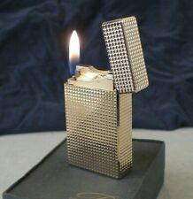 Briquet Ancien Luxe @ ST Dupont - BS - @ Vintage Lighter Feuerzeug Accendino