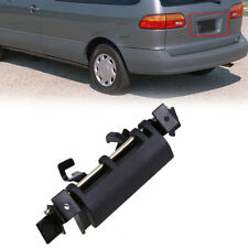 Metal Liftgate Tailgate Trunk Back Latch Door Handle Fit Toyota Sienna Sequoia