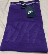 Nike Purple Crew Neck Sweater Sz Medium