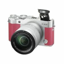 "Cámaras digitales Fujifilm 3,5"""