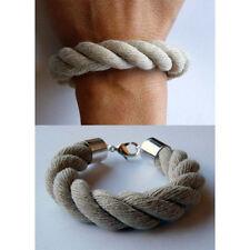LeinenArmband aus Leinen, 20 cm NEU**