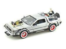 Welly DeLorean Diecast Vehicles