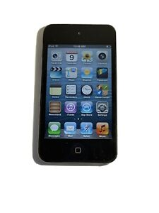 Apple iPod touch 4th Generation - Black (32 GB) PC544LL/A