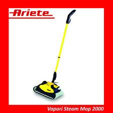 Ariete Vapori Steam Mop 2000 + Carpet Attachment
