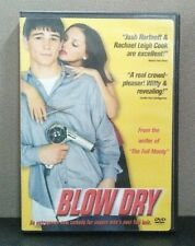 Blow Dry     (DVD)     LIKE NEW