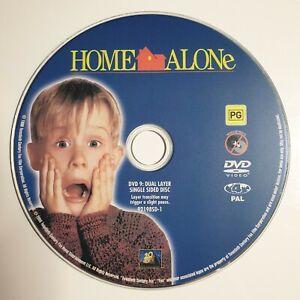 Home Alone | DVD | Macaulay Culkin, Joe Pesci | 1990 | Comedy | *Unoriginal Case