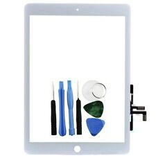For iPad Air 1 2013 Touch Screen Glass Digitizer White + Tools A1474 A1475 A1476