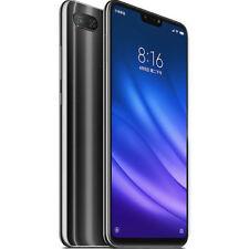 Xiaomi Mi 8 Lite 6Go/128Go Dual Sim Débloqué - Noir
