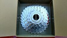 NOS Vintage Shimano Deore DX/LX 7 Speed Cassette (CS-HG70) 14-32 New / Box