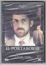 dvd IL PORTABORSE Nanni MORETTI Silvio ORLANDO Giulio BROGI Anne ROUSSEL