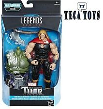 Marvel Legends YOUNG THOR ODINSON Ragnarok Wave Gladiator Hulk BAF Pre-Order