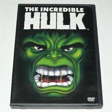 The Incredible Hulk (Dvd, 2003)