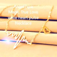 Find True love , attract true love , men and women Necklace