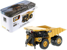 CAT CATERPILLAR 793F MINING TRUCK 1/125 DIECAST MODEL BY DIECAST MASTERS 85518