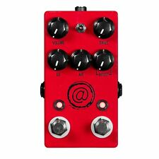 JHS Pedals The at Andy Timmons Signature Overdrive Gently