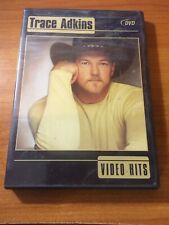 Trace Adkins Video Hits (DVD) ...68