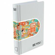 Diario Scuola Be You 2020/2021 Agenda scolastica Easy Color Giochi Preziosi