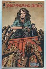 The Walking Dead  # 127 NM  1st Outcast  Image Comics   CBX1K