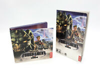 Unreal Tournament 2004 - 6 Disc PC CD-ROM game w/ MANUAL, key, sealed discs
