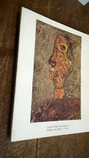 Jean Dubuffet Regard d'un collectionneur catalogue exposition 1988