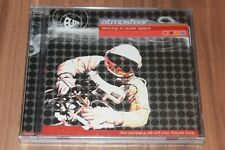 Atmosfear – Dancing In Outer Space (2000) (CD) (CMRCD 39) (Neu+OVP)