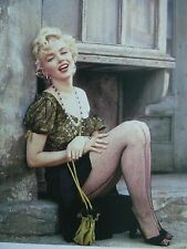 Marilyn Monroe - 5 Fotodrucke
