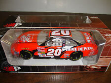 Tony Stewart---#20 Home Depot---Action Performance---1:24 Scale Diecast---2002