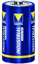10x VARTA Industrial Batterie | Baby C LR14 MN 1400 Alkaline 1,5V AM2 E93