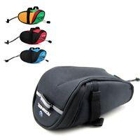 Roswheel Bicycle Tail Bike Tail Road Car Bag Saddle Pouch Seat Bag Panniers