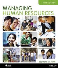 Managing Human Resources + Istudy Version 1 Registration Card